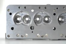 4 cylinder alloy race head