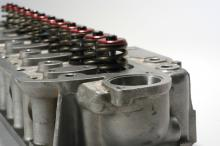 6 cylinder head